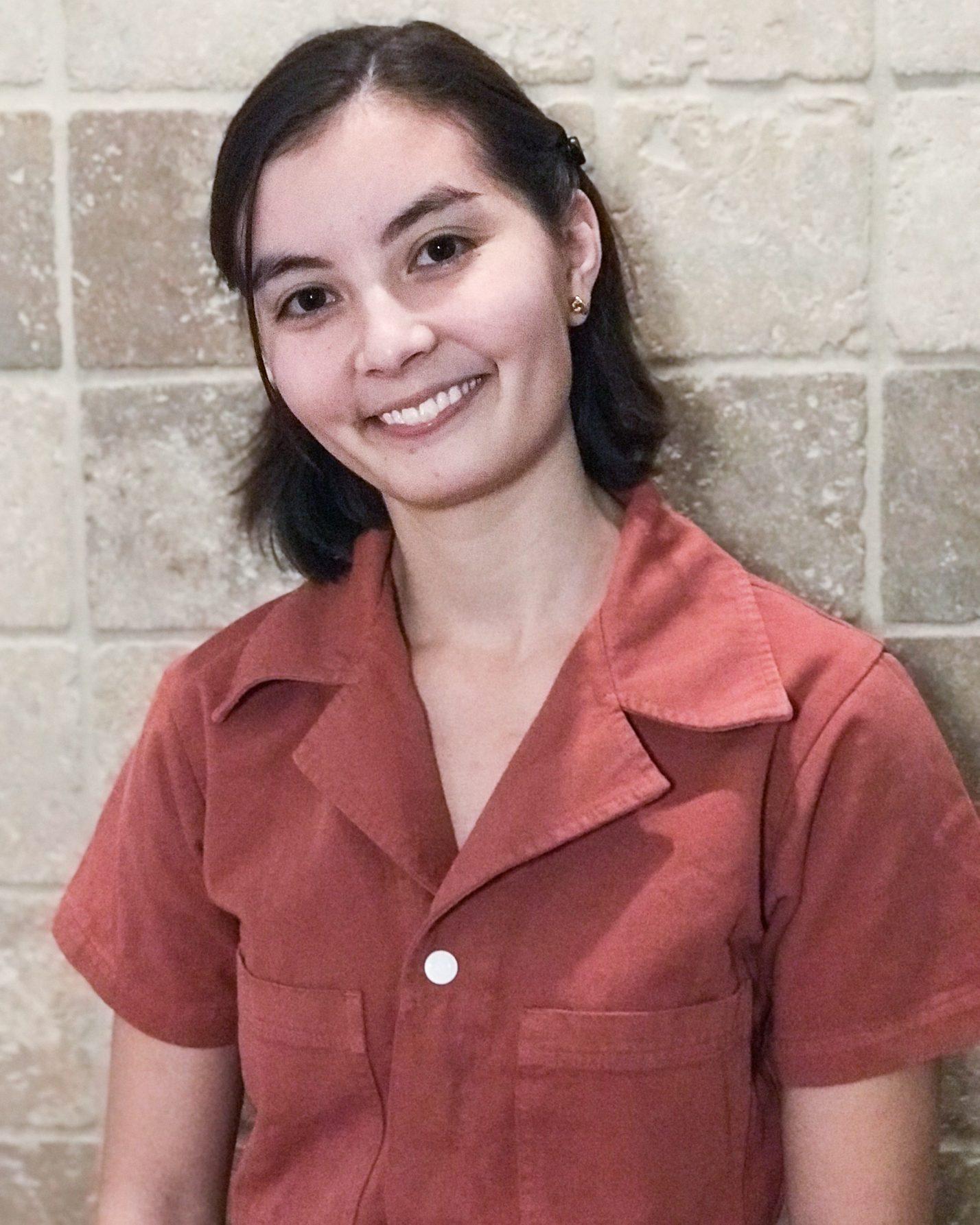 Shannon Osaka Headshot