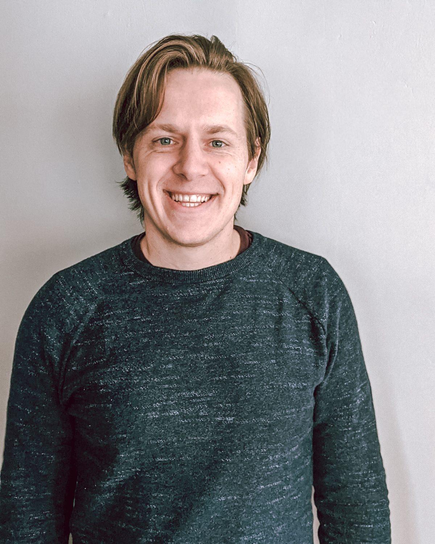 Daniel Penner Headshot